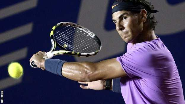 The Secret of Rafael Nadal