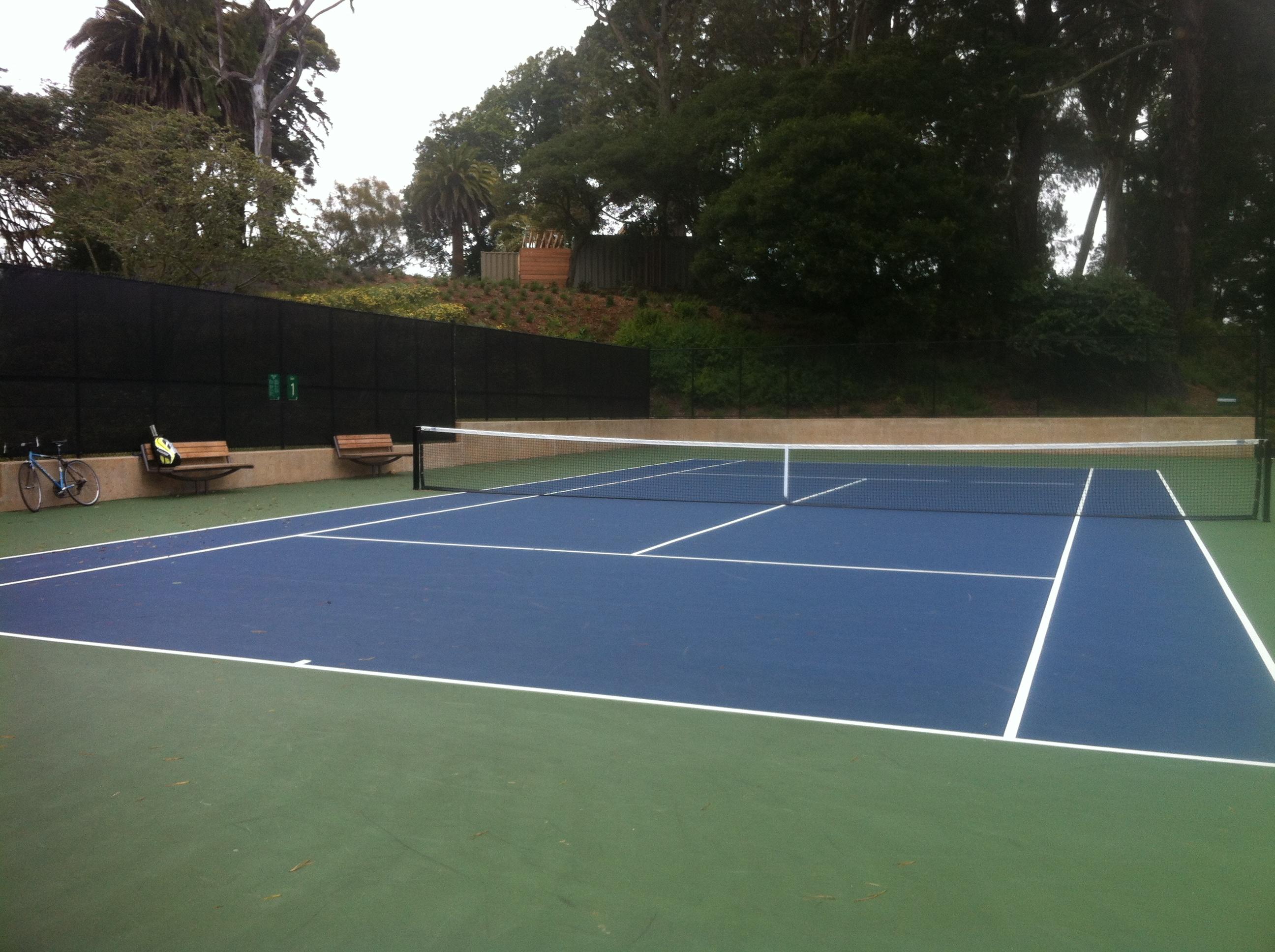 Tennis Center Near Me